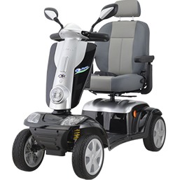 Scooter Maxi XLS
