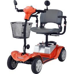 Scooter Mini LS