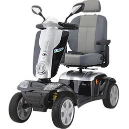 Scooter Maxi XLS