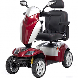 Scooter Midi LX