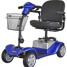 Scooter Mini LS Confort